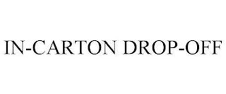 IN-CARTON DROP-OFF