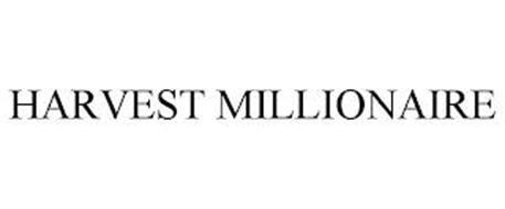 HARVEST MILLIONAIRE
