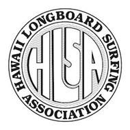 HLSA HAWAII LONGBOARD SURFING ASSOCIATION