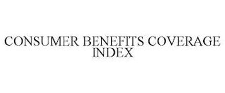 CONSUMER BENEFITS COVERAGE INDEX