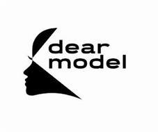 DEAR MODEL