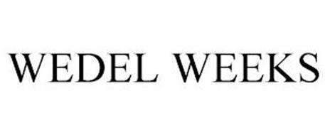 WEDEL WEEKS