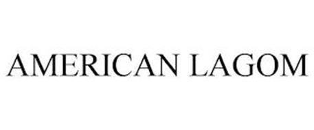 AMERICAN LAGOM