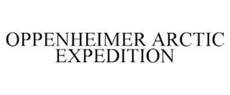 OPPENHEIMER ARCTIC EXPEDITION