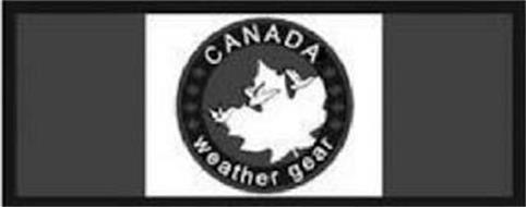 CANADA WEATHER GEAR