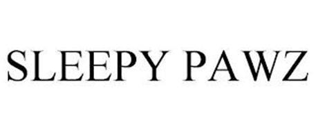 SLEEPY PAWZ