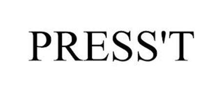 PRESS'T