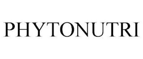 PHYTONUTRI