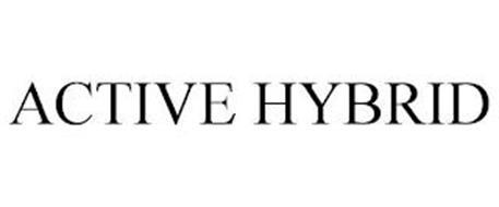 ACTIVE HYBRID