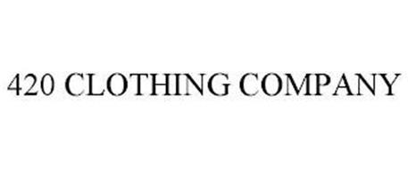 420 CLOTHING CO.