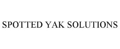 SPOTTED YAK SOLUTIONS