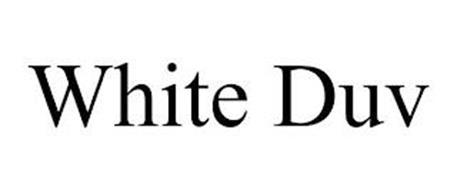 WHITE DUV