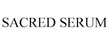 SACRED SERUM