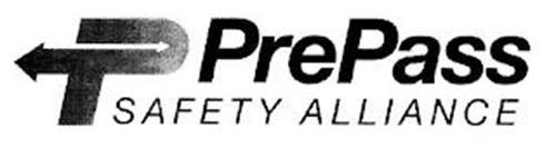P PREPASS SAFETY ALLIANCE