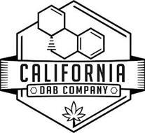 CALIFORNIA DAB COMPANY