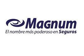 MAGNUM EL NOMBRE MÁS PODEROSO EN SEGUROS