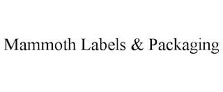 MAMMOTH LABELS & PACKAGING