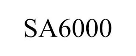 SA6000