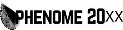PHENOME 20XX