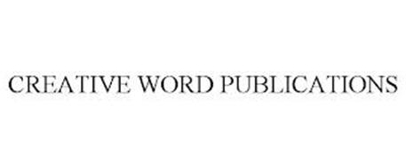 CREATIVE WORD PUBLICATIONS