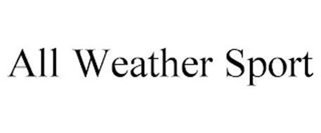 ALL WEATHER SPORT