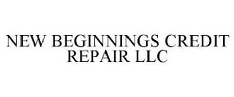 NEW BEGINNINGS CREDIT REPAIR LLC