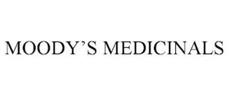 MOODY'S MEDICINALS