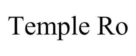 TEMPLE RO