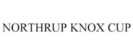 NORTHRUP KNOX CUP