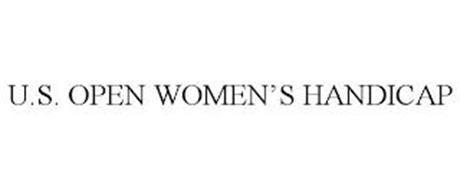 U.S. OPEN WOMEN'S HANDICAP