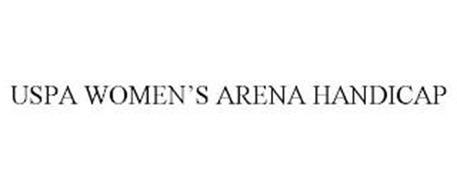 USPA WOMEN'S ARENA HANDICAP