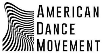 AMERICAN DANCE MOVEMENT