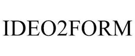 IDEO2FORM