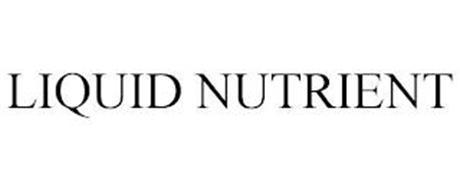 LIQUID NUTRIENT