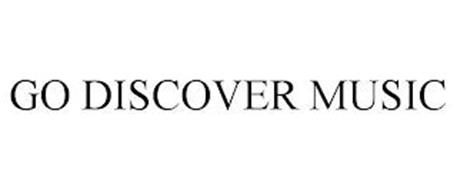 GO DISCOVER MUSIC