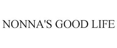 NONNA'S GOOD LIFE