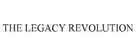 THE LEGACY REVOLUTION