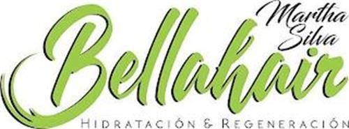 MARTHA SILVA BELLAHAIR HIDRATACIÓN & REGENERACIÓN