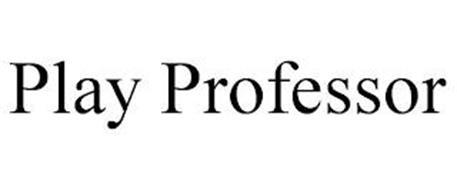 PLAY PROFESSOR