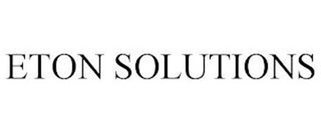 ETON SOLUTIONS