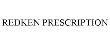 REDKEN PRESCRIPTION
