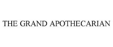 THE GRAND APOTHECARIAN