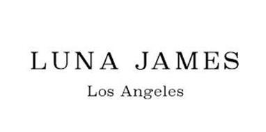 LUNA JAMES LOS ANGELES