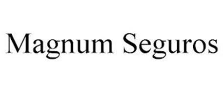 MAGNUM SEGUROS