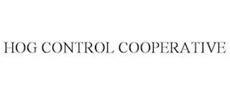 HOG CONTROL COOPERATIVE
