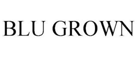 BLU GROWN