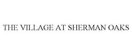THE VILLAGE AT SHERMAN OAKS