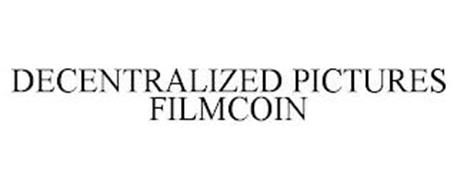 DECENTRALIZED PICTURES FILMCOIN