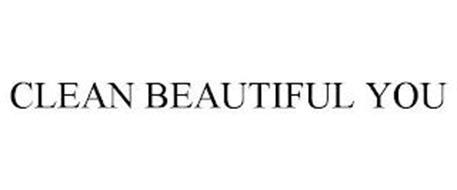 CLEAN BEAUTIFUL YOU