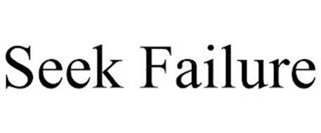 SEEK FAILURE
